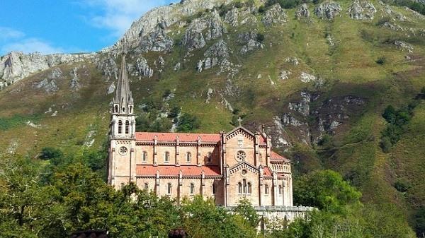 Don Pelayo Batalla de Covadonga