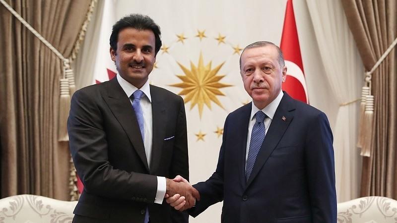 Ankara busca nuevas alianzas forzada por la guerra económica con EE. UU.