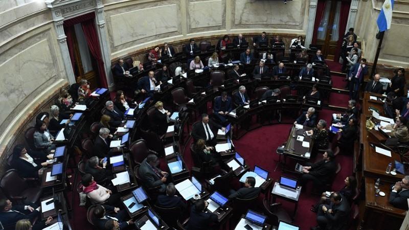 El Senado de Argentina rechaza el proyecto de ley del aborto