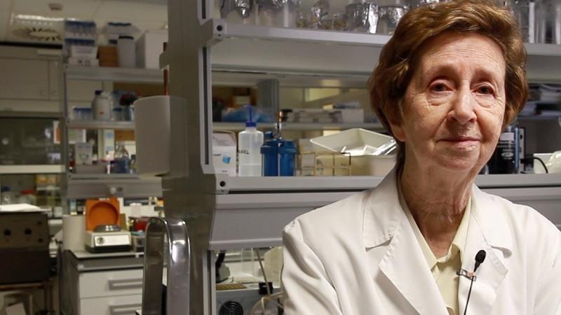 Margarita Salas, la inventora de la patente más rentable de España