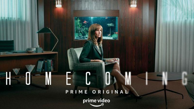 Julia Roberts promociona su primera serie en el Festival de Toronto: «Homecoming»