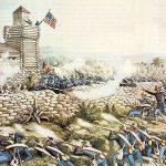 La Guerra Hispano Estadounidense de 1898