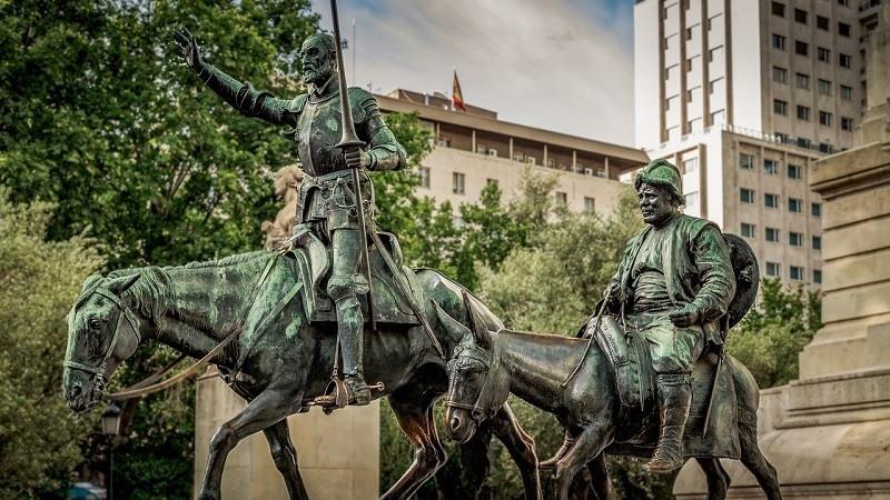 La importancia de Don Quijote de La Mancha en la literatura