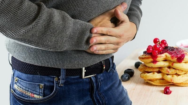 Alimentos para combatir el ardor de estómago