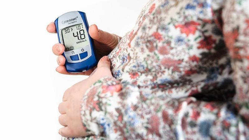 Dieta para la diabetes gestacional: ¿qué puedo comer?
