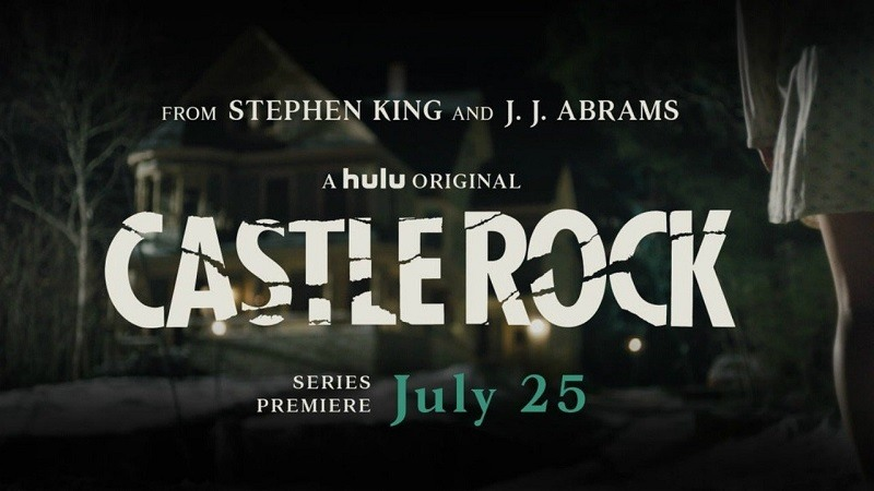 Stephen King: el maestro del terror y ciencia ficción vuelve con su última serie «Castle Rock»