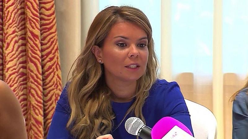 María José Campanario: ¡internada nuevamente por una recaída de la fibromialgia!