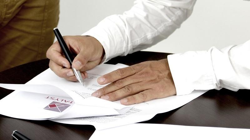 Qué es un contrato de confidencialidad