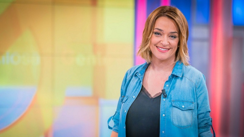 Toñi Moreno: su nuevo programa y su pena por salir de «Viva la Vida»