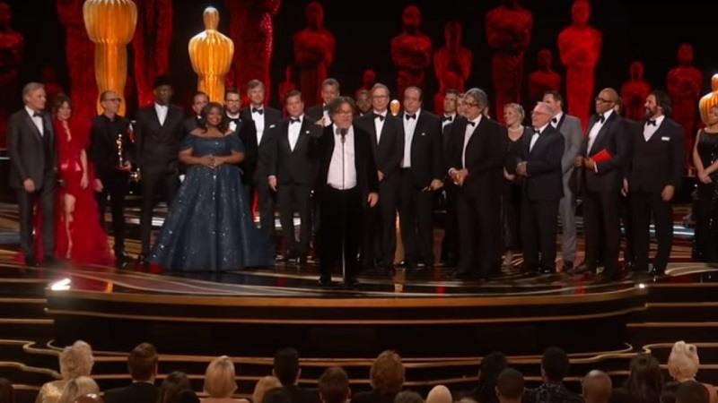 "«Green Book», ""Roma"" y «Bohemian Rhapsody» dominan los premios Oscar 2019"
