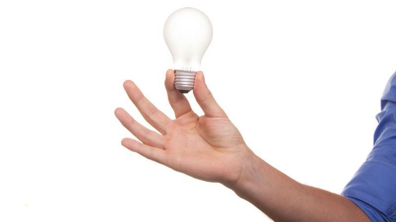 Hábitos para ahorrar energía este verano