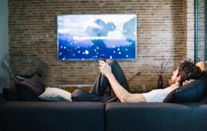 Los efectos del coronavirus: aumentan las suscripciones a las plataformas de vídeo en streaming y las ventas de televisores