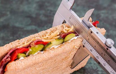 Razones por las que ir a un nutricionista