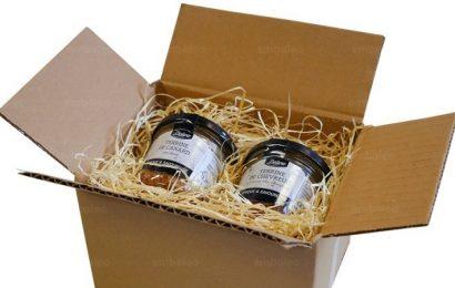 Envíos sostenibles, la clave del packaging empresarial