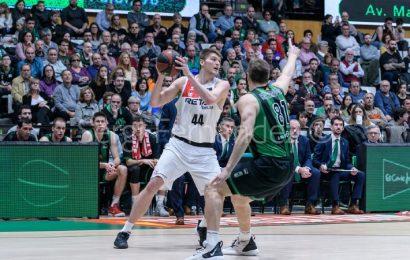 El ministro de Cultura y Deporte anuncia la vuelta del público a la Liga ACB y los playoffs de baloncesto