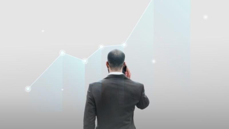 Mundo de las finanzas