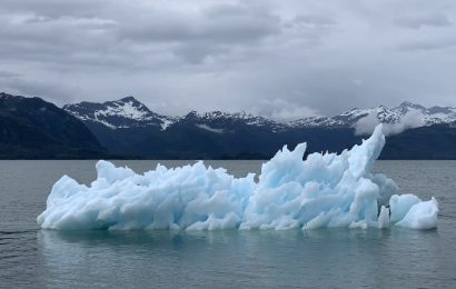 Cambio climático: La Tierra más cerca de calentarse 1,5°C en los próximos cinco años