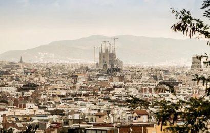Barcelona, elegida Capital Mundial de la Arquitectura 2026