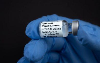 Primeras donaciones de vacunas