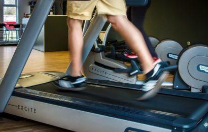 Beneficios de utilizar una cinta de correr