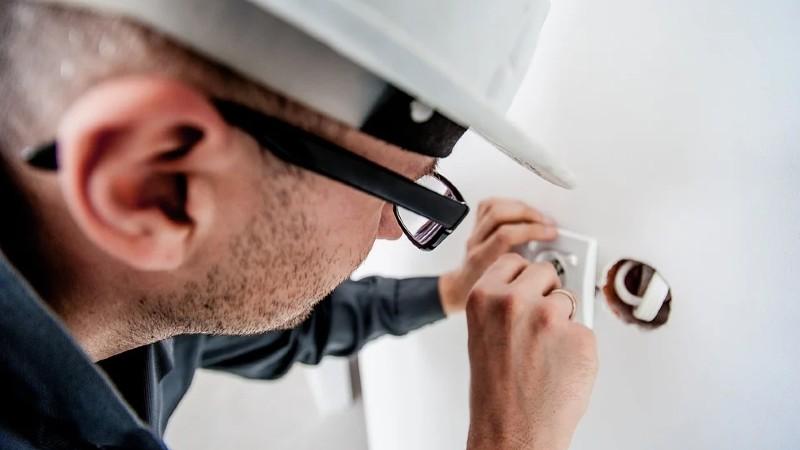 Instalaciones eléctricas del hogar