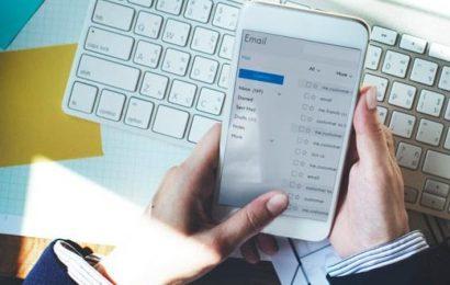 ¿Funcionan los mails masivos para vender en Internet?