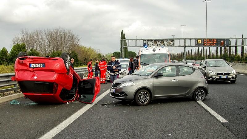 La asesoría de expertos es vital para salir airoso de una reclamación por accidente de tráfico