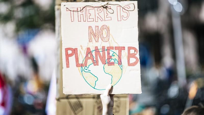 Acciones para detener el cambio climático