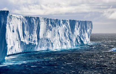 30 países adoptan la Declaración de Madrid para avanzar en la designación de nuevas áreas marinas protegidas en la Antártida