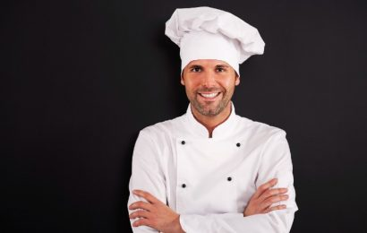 La importancia del gorro de cocinero