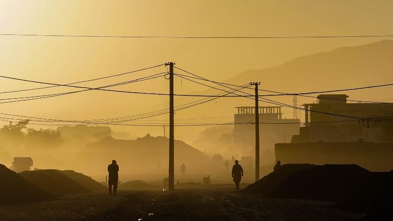 Kabul Afganistán