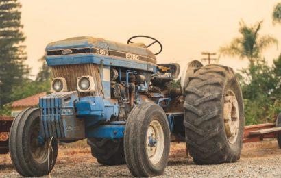 Renting agrícola: La solución para alquilar maquinaría